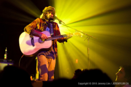 Angus and Julia Stone blew the crowd away at Vancouver's VENUE.