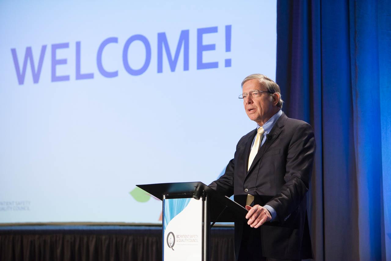 Quality Forum 2016: Health Talks